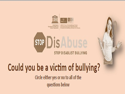 Could you be a Victim of Bullying Quiz