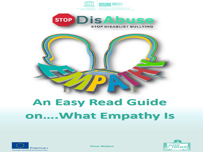 DisAbuse - What is Empathy - Handout